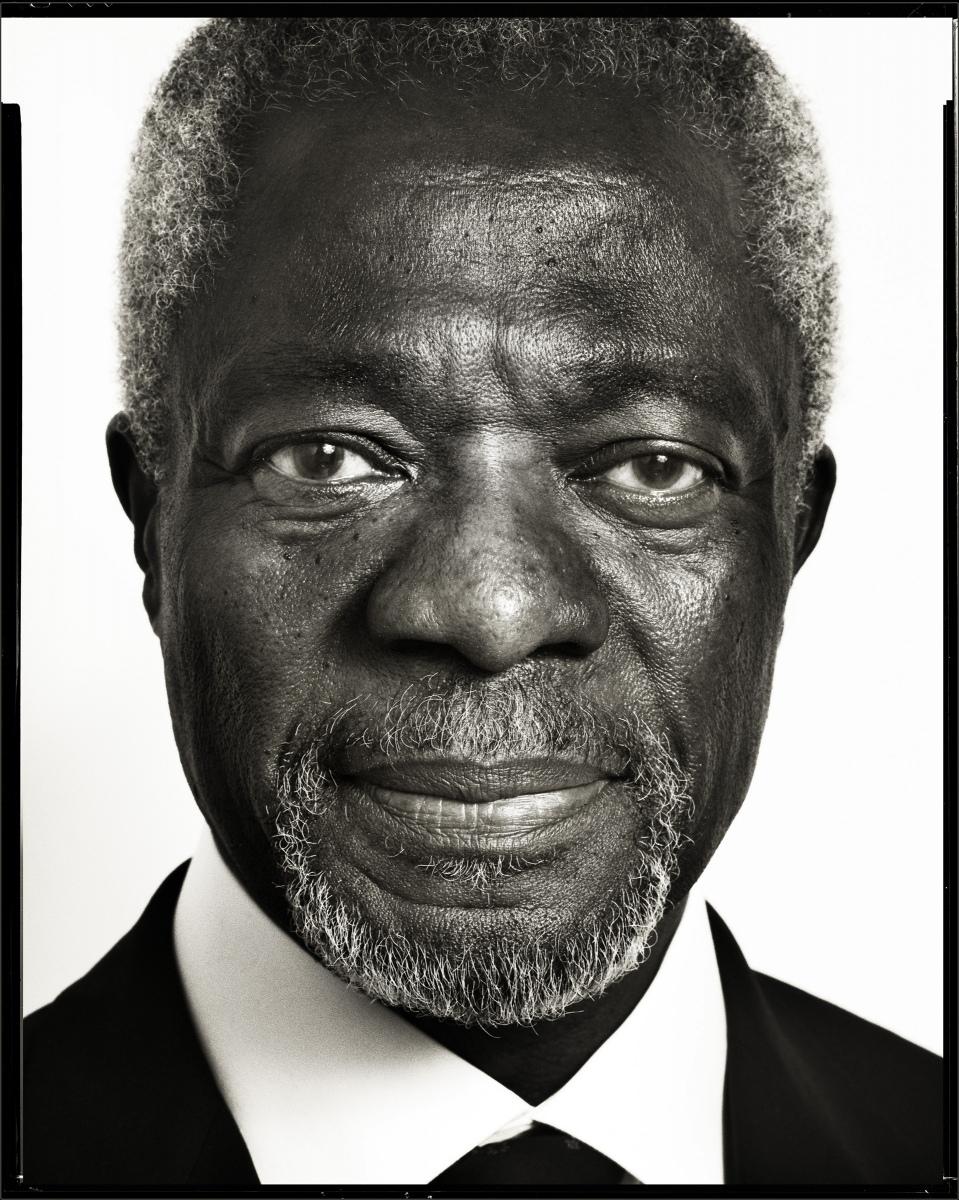 Preview_Deniz_Saylan_Portrait-Kofi-Annan_BFF_50jahre