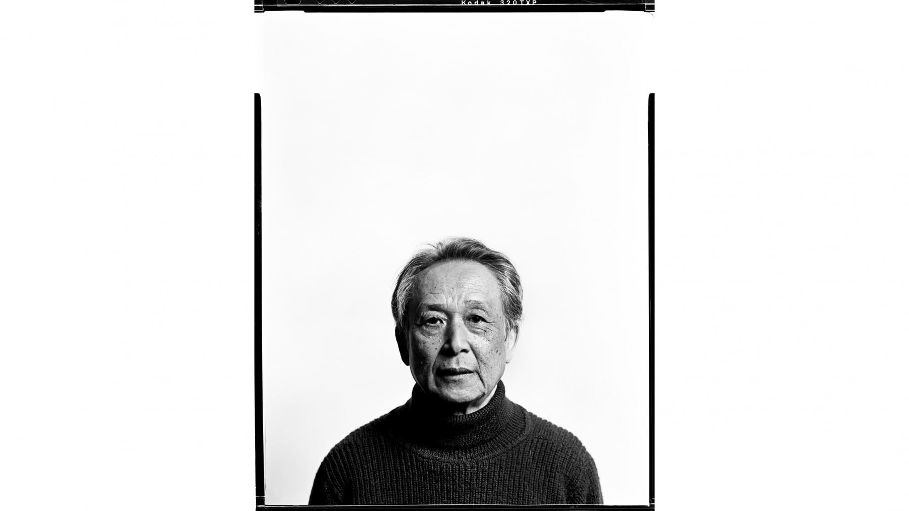 Gao Xingjian_20080218_0004